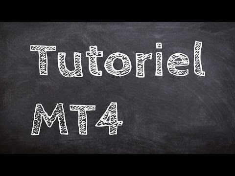 Tutoriel MT4 - Installer un robot rapidement sans redemarer Metatrader