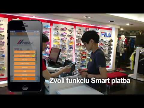 Smart Redeem  video in Slovak