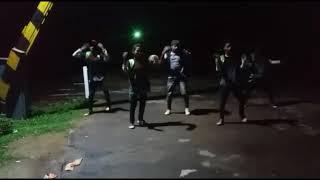 Bitkil Dance (r D  D C)
