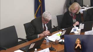 Kentucky Board of Education: Special Meeting (Will Continue After Executive Session)