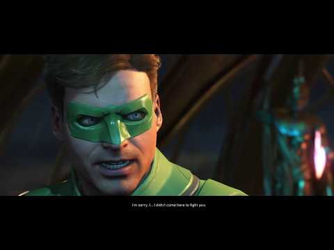 Injustice 2 Let's Play - Part 9