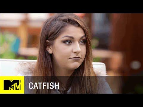 Catfish: The TV Show (Season 5B) | 'Andrea, Alex & Andrea' Official Act 1 (Ep. 17) | MTV
