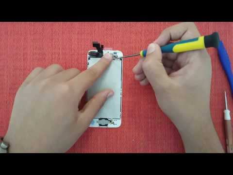 iPhone 5 Screen / LCD Repair / Replacement In Under 10 Minutes (Complete Guide)