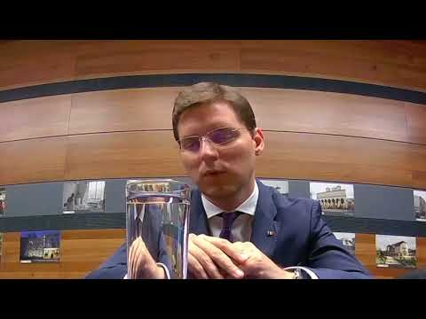 Victor Negrescu calls for funding of Danube and other EU regions