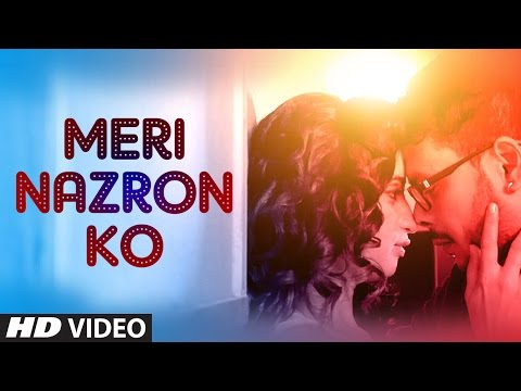Meri Nazron Ko  Video Song   Toast With The Ghost   Siddharth Shrivastav, Zeba Anjum Kausar
