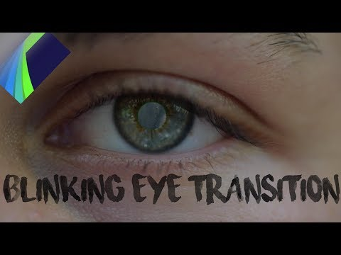 Download BLINKING EYE TRANSITION - How to Tutorial Lumafusion