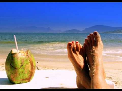 The best Music to relax on vacation - Music for the beach, rest and relaxation