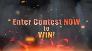 MobStar Ink - Cash & Prize Contest