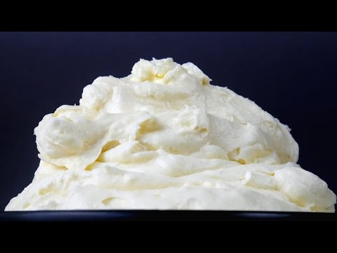 Perfect Cream Cheese Frosting Recipe (Icing / Buttercream) - Treat Factory