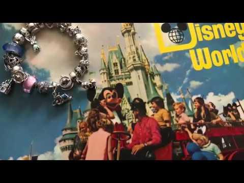 My Pandora Bracelet: Disney Fantasyland