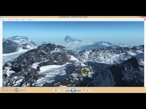 Vue mountain Making Tutorial Part1