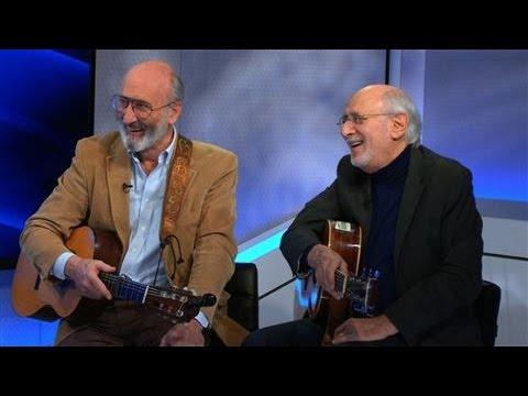 Peter and Paul on Contemporary Music