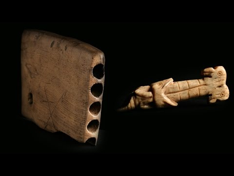 Viking Instruments - Shaking Hands With The Past: Episode 4
