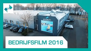 Z-tech corporate film 2016