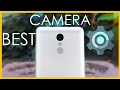 BEST CAMERA SETTINGS For Redmi Note 3 & 4! 🔥
