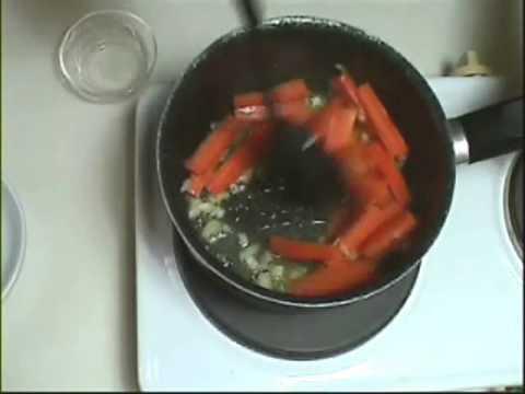 Video Glazed Carrots.wmv