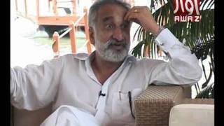 Sindh Watch Spcial Program Yaran jo Yar Zulfiqar Mirza part 1 of 1