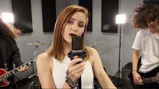 """""""boyfriend"""" - Ariana Grande, Social House (Cover by First to Eleven)"""