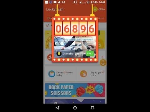 How to get free playstore coupons or vouchers