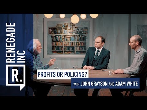 Profits or Policing? - Trailer