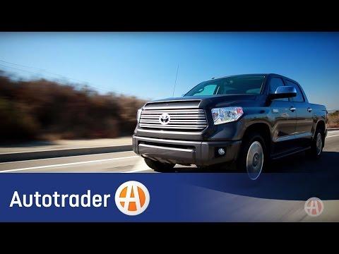 2015 Toyota Tundra | 5 Reasons to Buy | Autotrader