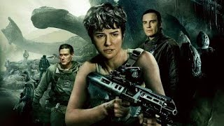 Alien Covenant Why Does This Movie Exist
