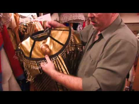How to Make Egyptian Costumes