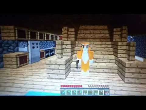The Horse Stables! SurvivalCraft Ep. 22 - RyanVlogs