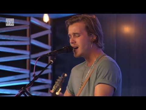 KFOG Private Concert: Andreas Moe - Full Concert