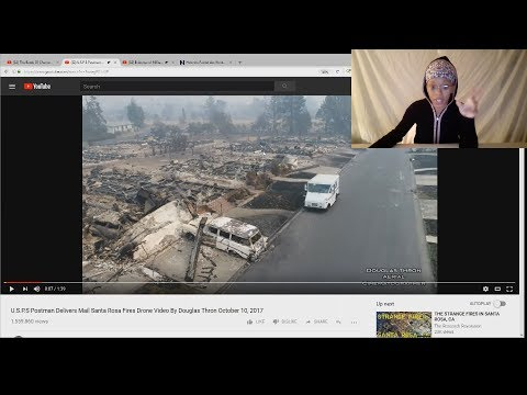 Recent Energy Draining Worldy Events & California Microwave Cremation Wildfires