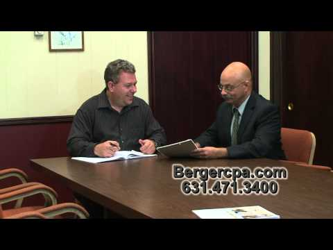 Tax Planning Accounting Service Michael J Berger CPA Long Island New York