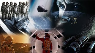 History & Future of Human Spaceflight, Told Through Film