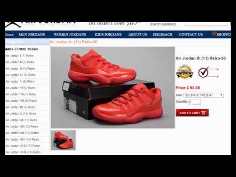 Air Jordan 11, 2016 new cheap jordan shoes online for sale www.2017cheaprealjordanshoes.com