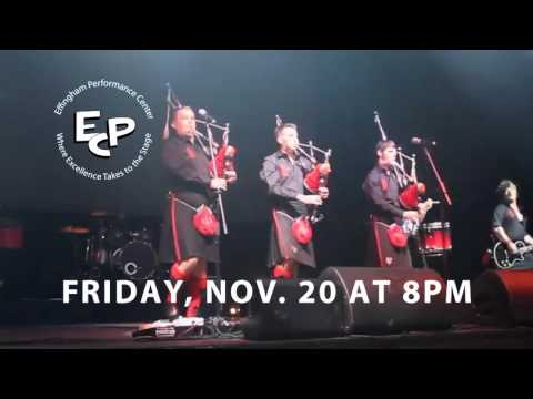Red Hot Chilli Pipers - Nov 20 - EPC