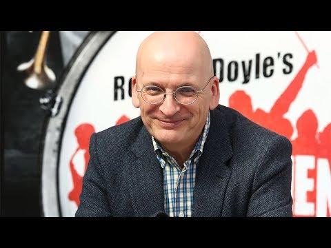 The Works Presents: Roddy Doyle