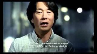 MazdaClubTR    Mazda Belgeseli: Meydan Okuyanlar   