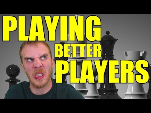 VS TWO 1400 RATED PLAYERS (Blitz Chess)