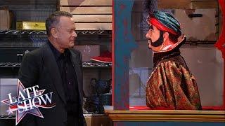 Tom Hanks Wants Something Else From Zoltar