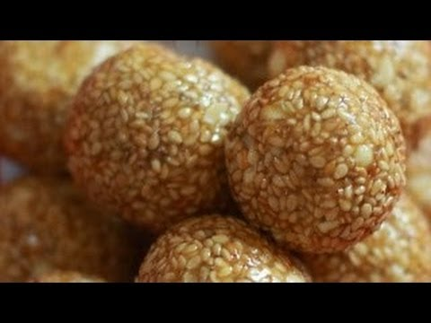 Til Gur Ke Laddu | Til ke Ladoo | तिल गुड़ के लड्डू | Makar Sankranti Special | Neha Mehta