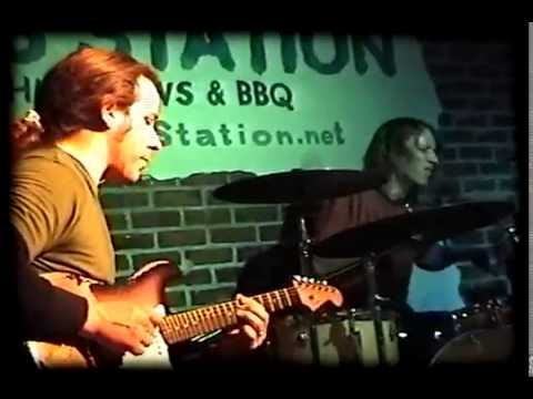 Chris Duarte Group - Soundcheck Columbus 2006 - Jazz & more