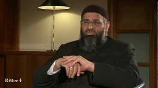 Muslim Leader Admits Islam Not a Religion of Peace