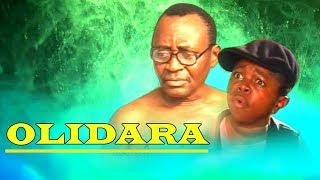 OLIDARA || FULL BENIN MOVIES