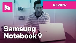 Samsung Notebook 9 15 review: Possibly the best 15-inch ultrabook