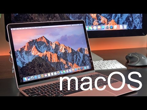 How to reinstall OS X and perform a clean installation of macOS Sierra