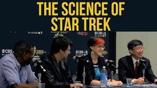 The Science of Star Trek - StarTalk All-Stars   FULL EPISODE