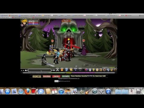 AQW How to do 'Reforging The Blinding Light' Quest without to Finish the story