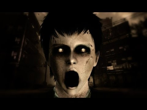 Silent Hill: XI Communion (Sims 3)