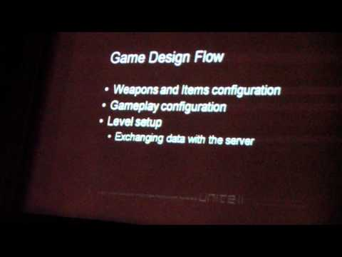 Unite 11- Day 2: Creating a Browser-ready FPS MMO in Unity