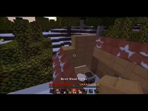 BCINC - Let's Play Minecraft