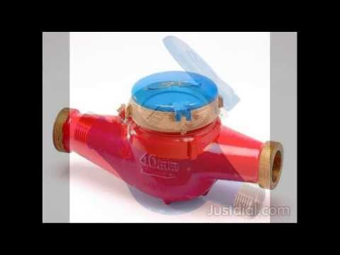 Water Meters for Apartments